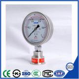 Qualidade superior resistente ao choque - Manómetro Ytn - 100F com marcação CE