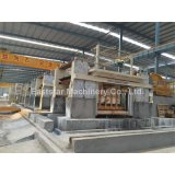 Diamond Gang Saw for Cutting Marble Block