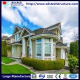 Matériau Conteneur-Mobile de construction immobilière de bureau de la Chine