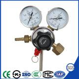 На заводе поставщика регулятор давления CO2 с маркировкой CE