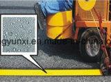 Verkehrssicherheit-Glasraupen auf Aastho