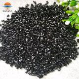Из переработанного пластика Masterbatches черного цвета для литья изделий