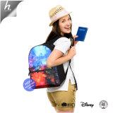 Печать Rugzak Galaxy для детей женщин Cute рюкзак Manufactory поощрения прямых