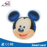 고품질 경쟁가격 T5577 Contactless RFID 에폭시 카드