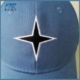 綿の刺繍のロゴのカスタムゴルフ帽子の帽子