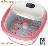 Foot SPA Massager Detox Eigenschappen mm-8856 van de Massage van het Bad van de Voet