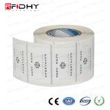 Venda por grosso MIFARE (R) 1K Inlay Úmida de RFID para gerenciamento de ativos