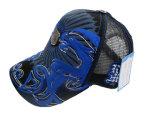 Qualitäts-Fernlastfahrer-Hut mit Metallstiften (Fernlastfahrer 6)