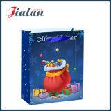 Joyeux Noël et Bonne et Heureuse Année Shopping transporteur des sacs en papier cadeau