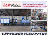 Qualitäts-PlastikAbfalleimer-Einspritzung, die Maschine herstellt