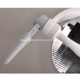 LED dental Lámpara de funcionamiento de la luz Oral para la Presidencia de la Unidad Dental C/ Asas desmontable.
