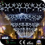 LEDの休日の通りの装飾のモチーフライト