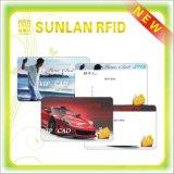 Preiswerte RFID Chipkarte für Logistik (freie Probe)