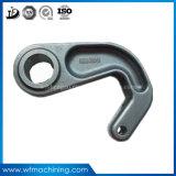 Soem-Metallbearbeitetes Eisen-Schmieden-Teile für die Blech-Formung