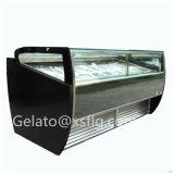 Gelato/アイスクリームの表示フリーザー(B17)