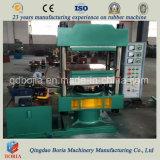 Presse hydraulique la vulcanisation de machines pour le produit de caoutchouc