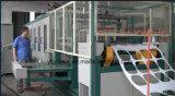 Одноразовые из пеноматериала яйцо оптовая продовольственная окно контейнера пластину машины