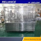 kosmetische zähflüssige Flüssigkeit-Flaschen-abfüllende Füllmaschine des Shampoo-50-100ml
