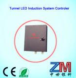 Controlador del sistema de espárrago de carretera con cable/túnel para delineación