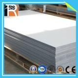 Satinado blanco laminado de alta presión (CP-40)