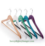 Revestimento de madeira natural Hangers