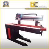 Gerade Nahtschweißung-Maschine für Stahl Abfall-Kann