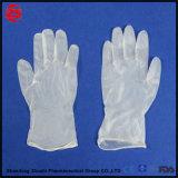 Медицинские перчатки PVC работы Consumabel с низкой ценой