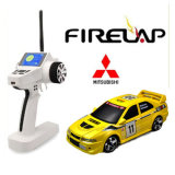 Автомобиль смещения Firelap Awd управляемый батареей Миниый-Z RC для сбывания