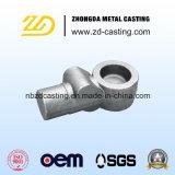 La lega di alluminio personalizzata della fonderia della Cina la pressofusione per il cilindro dell'olio