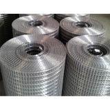 Recinzione saldata galvanizzata tuffata calda della maglia dell'acciaio inossidabile