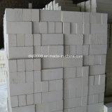 Isolant en briques de mullite blanc léger