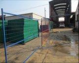 Панель загородки Канады временно Fence/6ftx9.5FT временно/стальная загородка