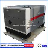 De Laser die van het Document Co2 van de ambacht Scherpe Machine met ug-9060L graveren