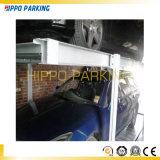 Bewegliches mechanisches Parken-System für Garge Gebrauch