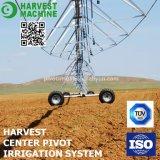 L'OEM entretiennent le système d'irrigation central procurable de pivot pour l'irrigation de ferme