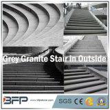 Material de construção chinês Escada de granito para exterior