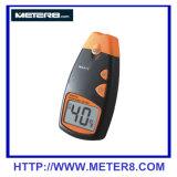 MD812 Medidor de Umidade da Madeira com marcação CE