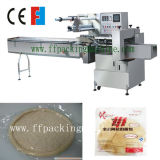 Macchina imballatrice del pane arabo automatico piacevole di qualità
