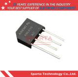 Diodo do transistor do circuito integrado de Her601 Her604 Her608