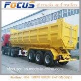 reboque do caminhão de Tipper 40cbm para o transporte de carvão feito em China