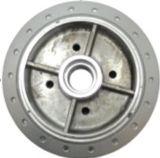 YAMAHA Rx100/Ybr125를 위한 기관자전차 부속품 기관자전차 뒷 바퀴 허브