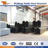 Piattaforma di pavimento d'acciaio galvanizzata per la costruzione della struttura d'acciaio