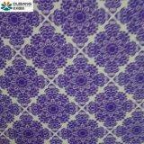 Diseño de patrón para la construcción material de decoración PPGI