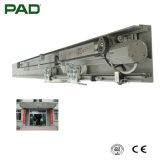 Operador de porta corrediça automática com marcação e a certificação ISO 9001: 2000