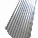 Papelão ondulado de metal folha de metal de Aço Galvanizado