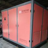 compressore d'aria a due fasi della vite 110kw