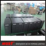 Eh5000 Online-Technologie des UPS-20kVA 16kw 3pH Input-1pH der Ausgabe-IGBT