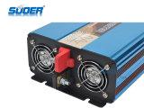 Suoer 3000W 12V Gleichstrom Wechselstrom-zum reinen Sinus-Wellen-Sonnenenergie-Inverter (FPC-3000A)