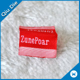 Contrassegni tessuti personalizzati del Crochet per abito