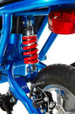 1000W складные наушники высокого качества для взрослых электрический мопед скутер с дисковым тормозом (MES-013)